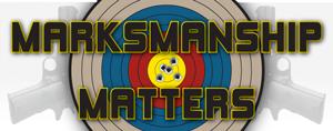 Marksmanship Matters Logo