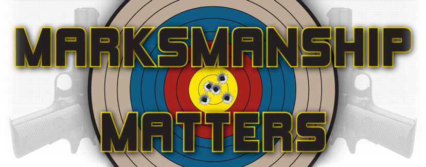 Marksmanship Matters | Comparing the 10 mm, 450 SMC and  45 Super